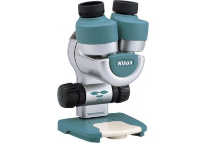Nikon Fieldmicroscope