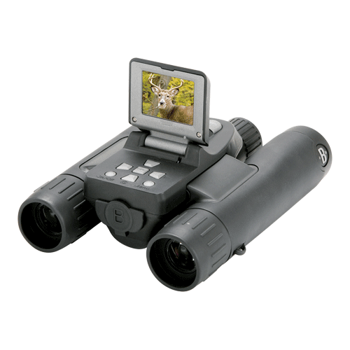 Bushnell Instant Replay 5MP Sync Focus