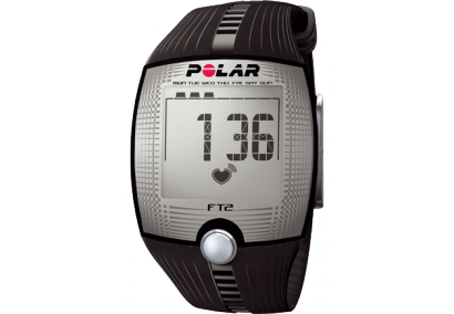 Polar FT2 Black