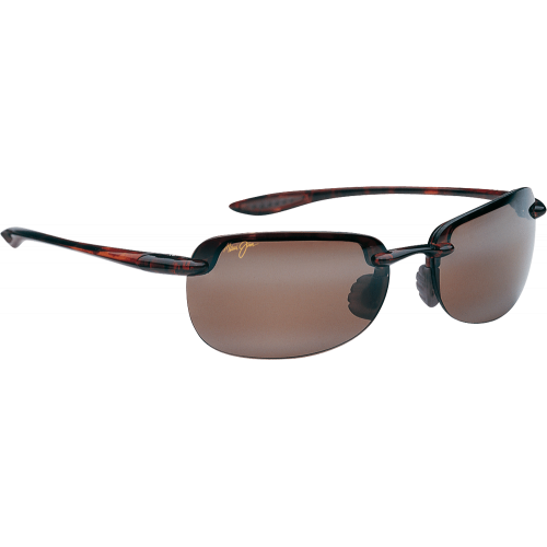 Maui Jim Sandy Beach Tortoise HCL bronze polycarbonate Polar+