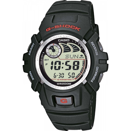 Casio G-Shock G-2900F-1