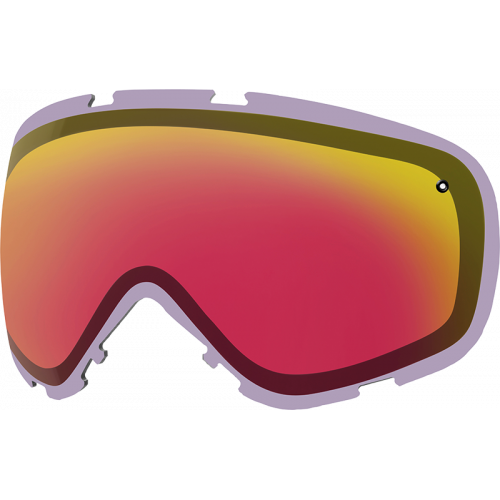 Smith L-Phenom Turbo Fan spare lens Photochromic Red Sensor