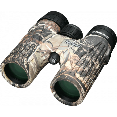 Bushnell Legend Ultra HD 8x36 ED Camo