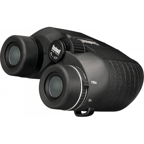 Bushnell Spectator Dual Power 5-10 x 25
