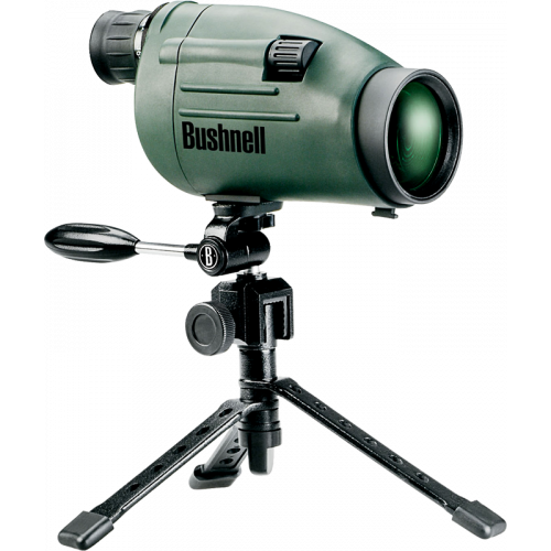 Bushnell Sentry Compact 12-36x50 Ultra Compact