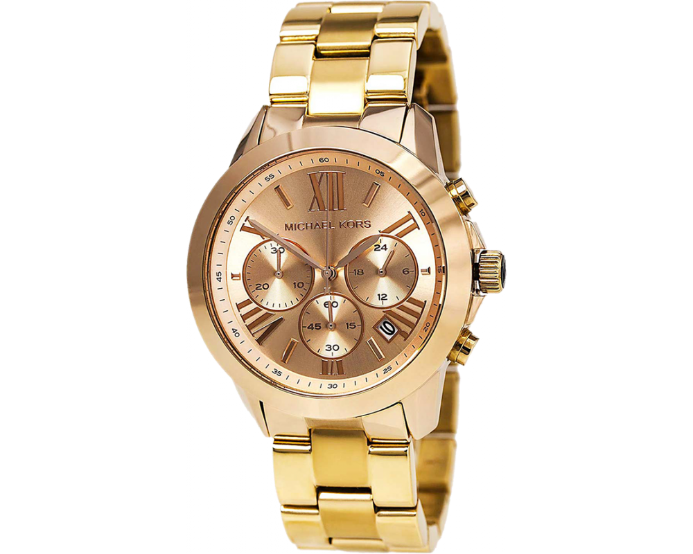 michael kors runway chrono rose gold michael kors watches. Black Bedroom Furniture Sets. Home Design Ideas