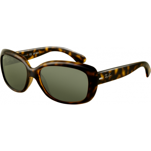 Ray-Ban Jackie OHH Light Havana G-15 XLT