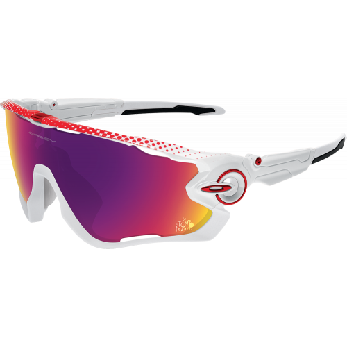 Oakley Tour De France Prizm Road Jawbreaker