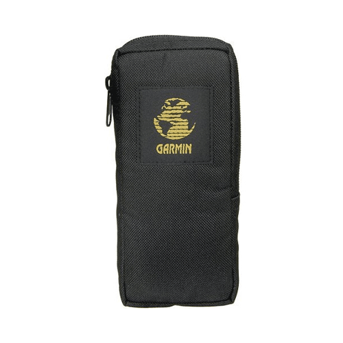Carrying case / Handheld GPS