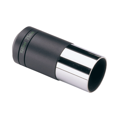 25mm Kellner eyepiece