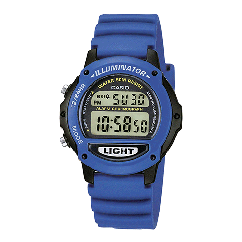 Casio LW-22H-2AVES