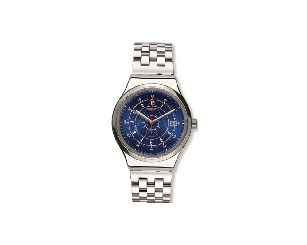 SWATCH NEW COLLECTION WATCHES Mod. YIS401G