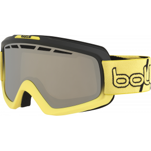 Bolle Nova II Matte Black/Yellow Gradient Black Chrome