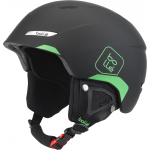 Bolle B-Yond Black/Green