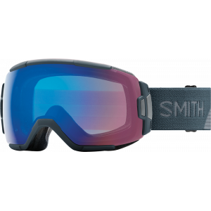 Smith Ski Goggles Vice Thunder Split ChromaPop Storm