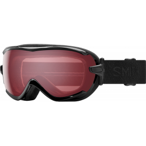Smith Ski Goggles Virtue Black Mosaic ChromaPop Everyday Rose