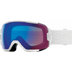 Smith Ski Goggles Vice Whiteout ChromaPop Storm