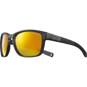 Julbo Paddle Translucent Black/Black Polarized 3 CF Jaune