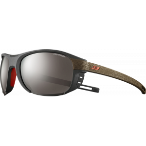 Julbo Regatta Dark Grey/Dark Brown Polarized 3+ Grey