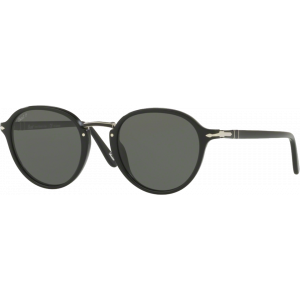 Persol 3184S Combo Evolution Black Green Polarized