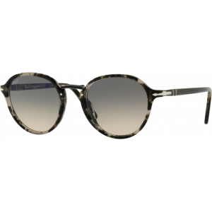 Persol 3154S Small Grey/Black Havana Grey Gradient