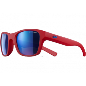 Julbo Reach Red/Blue Spectron 3 CF Blue
