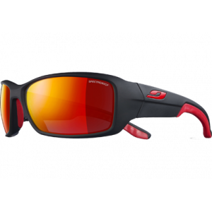 Julbo Run Black/Red Spectron 3 CF Red
