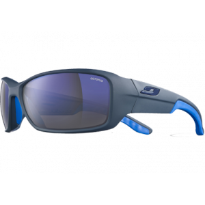 Julbo Run Matte Black/Blue Octopus