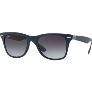 Ray-Ban Liteforce Wayfarer Blue Grey Gradient