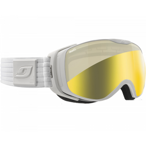 Julbo Luna White Strass Zebra Light Gold Flash
