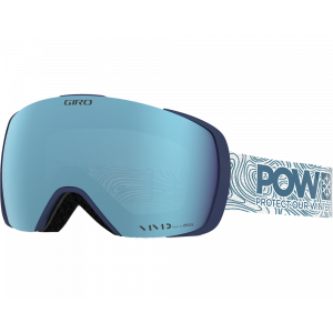 Giro Masque de ski Contact Protect Our Winter