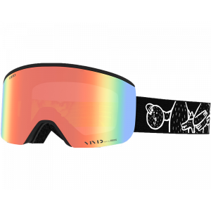 Giro Masque de ski  Axis Lucas Beaufort