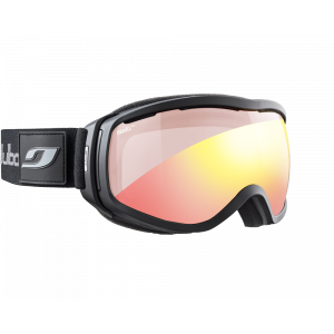 Julbo Elara Noir/Gris Zebra Light Red