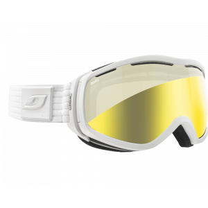 Julbo Elara Blanc Or Zebra light Flash Gold