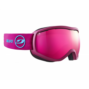 Julbo Equinox Rose Spectron 3 Orange Flash Rose