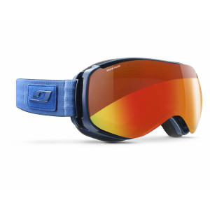 Julbo Starwind Blue Snowtiger Multilayer Fire