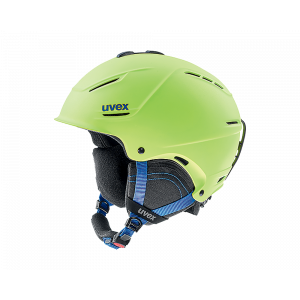 Uvex P1us 2.0 Lime Mat