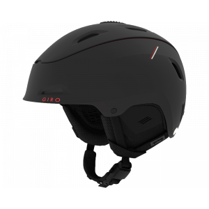 Giro Range MIPS Matte Black Red Sport Tech