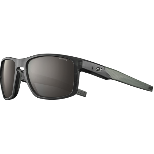 Julbo Stream Black Polarised Smoke