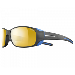 Julbo Montebianco Noir/Bleu Reactiv Performance 2-4