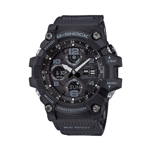 Casio G-Shock-100-1AER