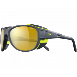 Julbo Explorer 2.0 Gris Mat/Jaune Reactiv Performance 2-4