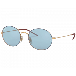 Ray-Ban 3594Gold blue Blue