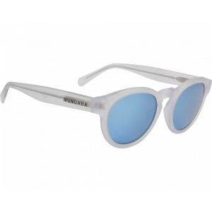 Mundaka Fuel Translucide Light Blue Grey Revo Polarized