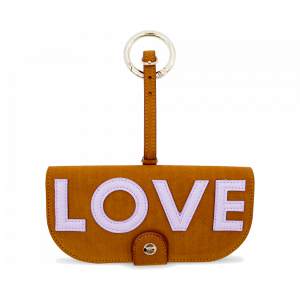Etui lunettes Camel with Love