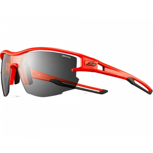 Julbo Aero Segment Orange Fluo/Noir RV Performance 0-3