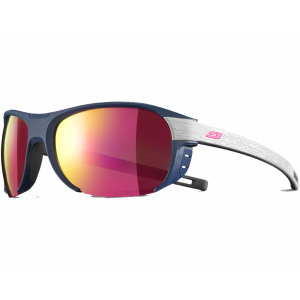 Julbo Regatta Bleu/Gris SP3CF Rose