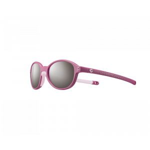 Julbo Frisbee Light Grey/Pink SP3+