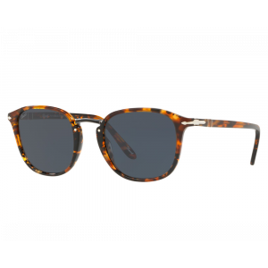 Persol 3186S Combo Evolution Ecaille Marron Bleu