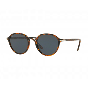 Persol 3184S Medium Marron Bleu